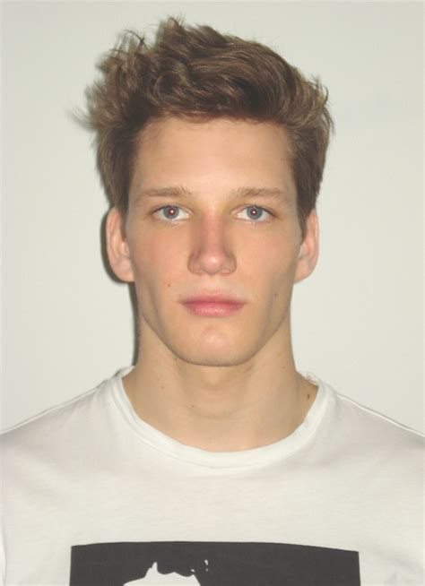 boy model florian florian van bael newfaces