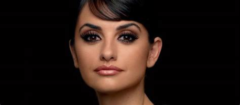 famous female spanish actresses pen 233 lope cruz famous spanish actress
