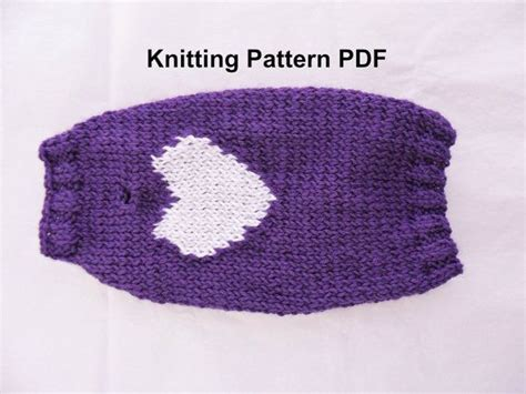 basic knitting pattern for dog coat 10 best images about dog sweater on pinterest crochet