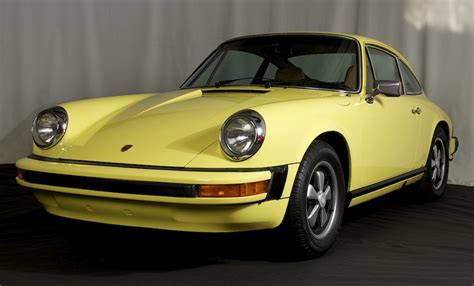 vintage porsche for sale car of the day classic car for sale 1974 porsche 911