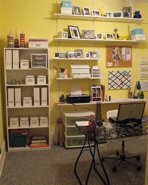 wall storage room your most creative crafts rooms martha stewart