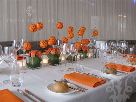 basketball themed events 187 best images about bar mitzvah on pinterest bar