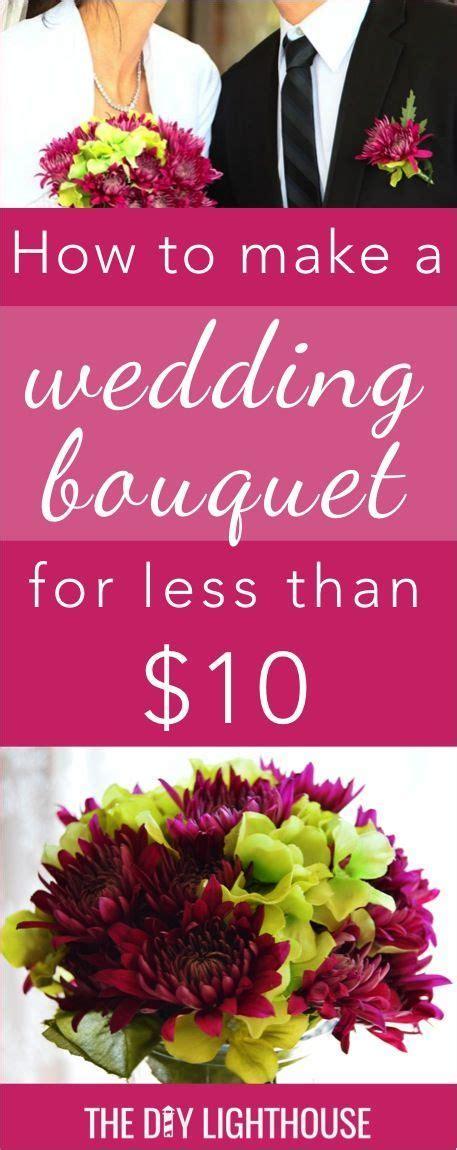Best 20  Cheap wedding bouquets ideas on Pinterest