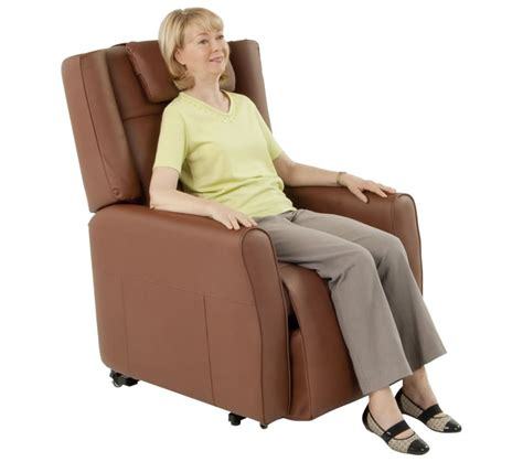 in a recliner electric recliner chairs niagara therapy