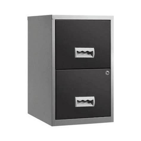 Tesco Filing Cabinet 2 Drawer by Buy Henry A4 2 Drawer Maxi Filing Cabinet Silver