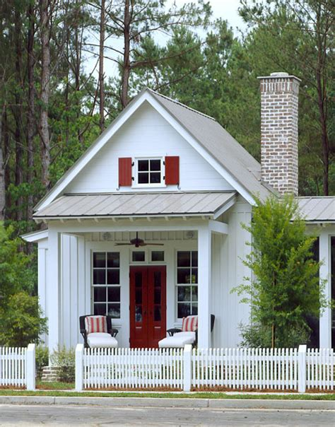 Small Cottage House Plans Tiny Guest Cottage Tiny House Pins