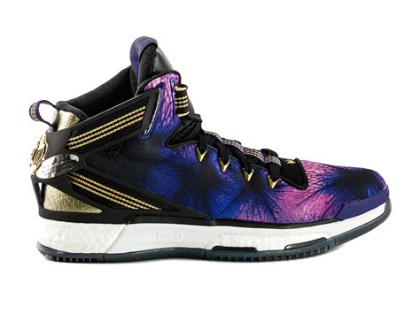 drose shoes adidas d 6 boost basketball shoes f37138
