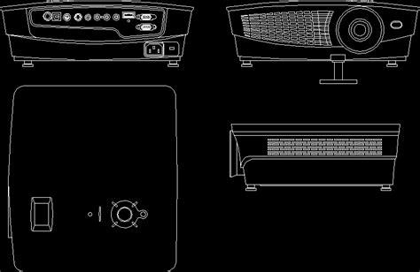 videobeam dwg full project  autocad designs cad