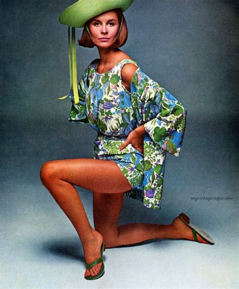 Saks Style By Decade by Saks Fifth Avenue 1964 1960s Summer Style