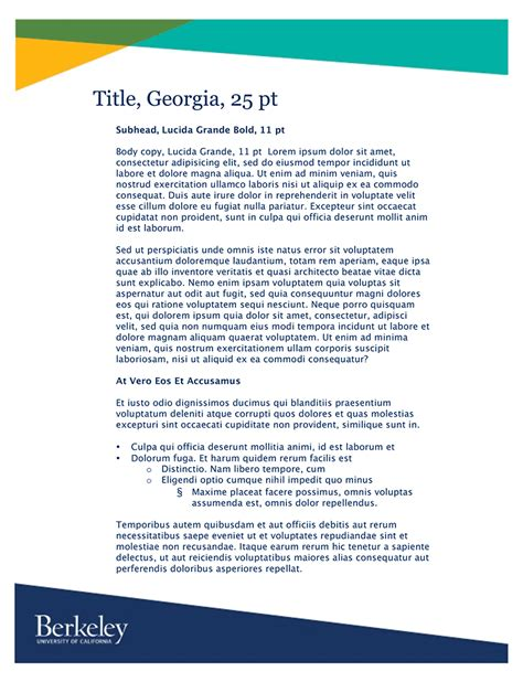 template documents business documents brand guidelines
