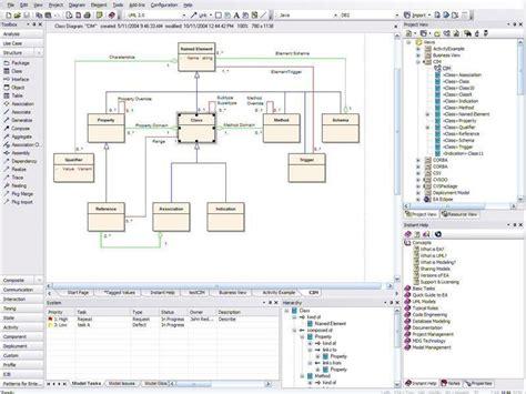 Floor Plan Drawing Software enterprise architect alternatives and similar software