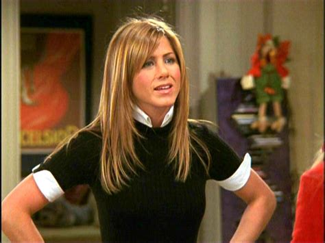 10 all season hot hairstyle the style lessons we learnt from friends inspiration