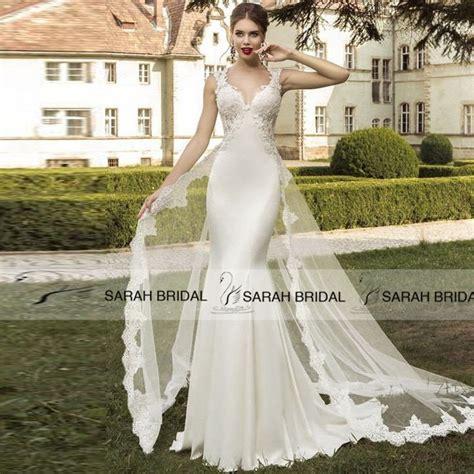 imagenes de vestidos de novia estilo sirena las 25 mejores ideas sobre vestidos de novia estilo