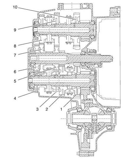 vauxhall transmission diagrams free wiring