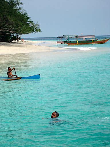 gili air boat schedule gili trawangan lombok paradise islands giligili fastboat