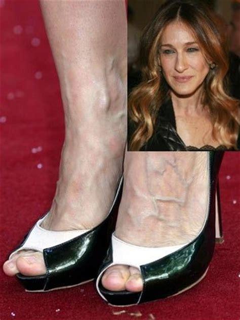 new celebrity feet pictures sarah jessica parker toes new pictures celebrity feet