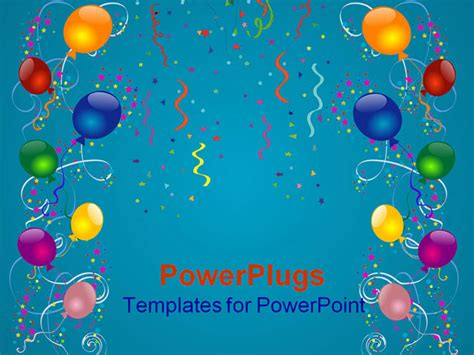 celebrate it templates anniversary program celebration template
