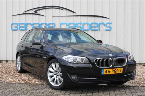 occasion bmw 520d high executive f11 touring touring
