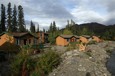 9 picture of mckinley creekside cabins denali national