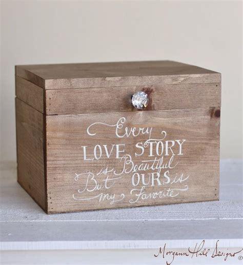 Wedding Argument Box by 17 Best Ideas About Wedding Keepsake Boxes On