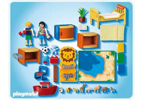 playmobil chambre enfant chambre des enfants 4287 a playmobil 174