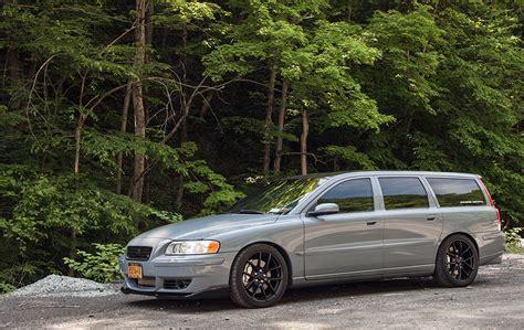 nardo grey truck nardo grey volvo v70r dynamic auto art