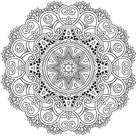 Vorlagen Orientalische Muster 40 H 252 Bsche Mandala Vorlagen Zum Ausdrucken Und Ausmalen