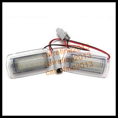 lexus is 250 warning lights led door warning light led welcome light for lexus led