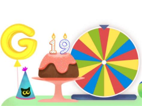 doodle spinner birthday the one big problem with the company s