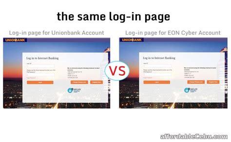 bank austria login probleme unionbank eon login problem why unable to login