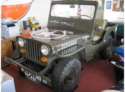 1953 ford on craigslist autos weblog
