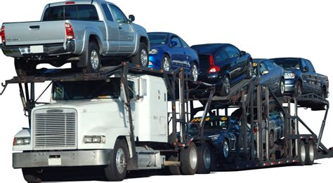 car carrier truck ship a car to europe africa australia asia or latin