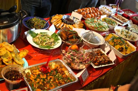 Tiger Beer Chinese New Year Pot Luck In Nyc The Aussie