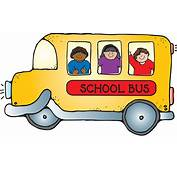 School Bus With Children PNG Clipart  Download Free