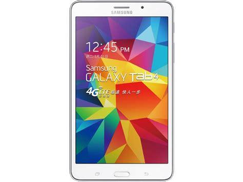 Samsung Galaxy Tab 4 7 0 Lte by Samsung Galaxy Tab 4 7 0 Lte T2397 價格 規格與評價 Sogi手機王
