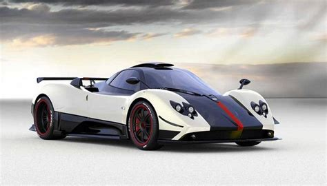 top 10 most expensive luxurious and supercars in