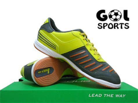 Sepatu Futsal Persija daftar harga sepatu futsal league original terbaru