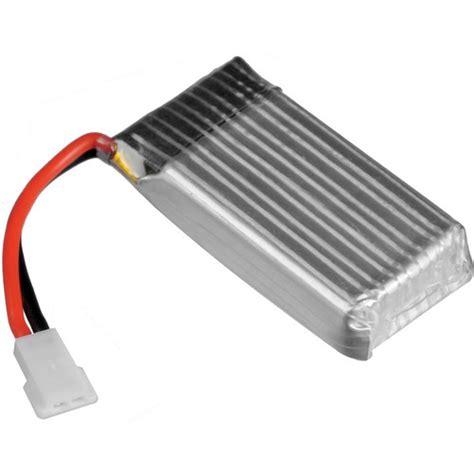 Best Seller Battery Lipo Upgrade Hubsan X4 380mah www hobbyflip drones and helicopter parts hubsan x4 h107 a24 3 7v 380mah 25c lipo