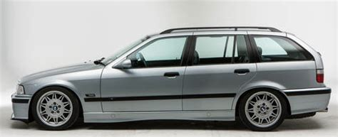 classifieds' car of the day: bmw e36 m3 touring