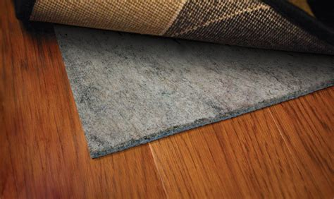 Do I Need A Rug Pad For Hardwood Floors myriad area rug pads