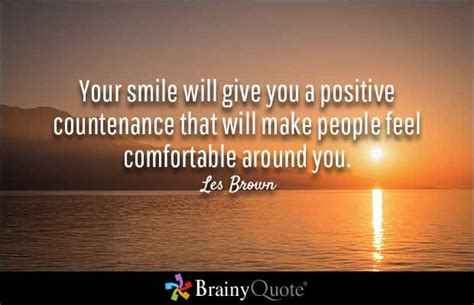 how to make a guy feel comfortable around you best 25 les brown quotes ideas on pinterest les brown