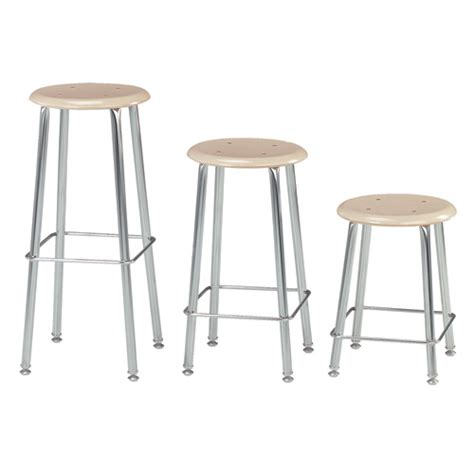 Science Lab Stools by 121 Series Stools