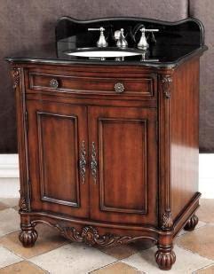single sink bathroom vanity clearance clearance 32 inch single sink bathroom vanity with black