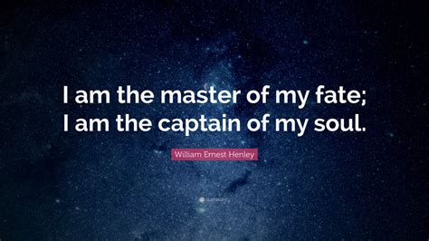 master of my fate captain of my soul tattoo william ernest henley quote i am the master of my fate