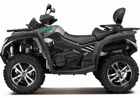 1000 Ccm V2 Motorrad by Gebrauchte Und Neue Cf Moto Cforce 800 V2 Efi 4x4 Xl