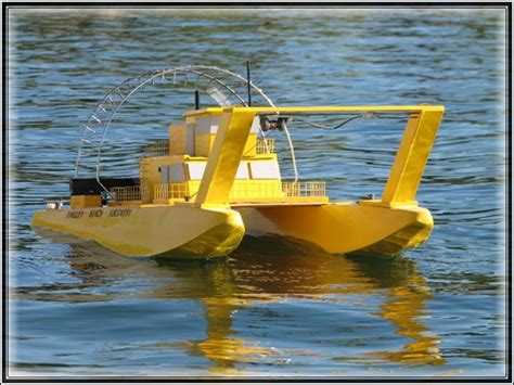 rc retrieval boat for sale new page 1 patscustom models