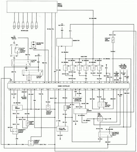 plymouth voyager wiring diagram wiring diagram and