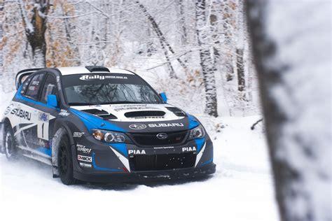 subaru rally car subaru wrx sti rally melt 7 team o neil rally