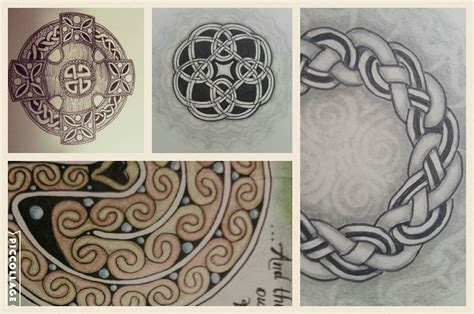 creating celtic knotwork a fresh approach to traditional design dover books church center intro to celtic knotwork part i