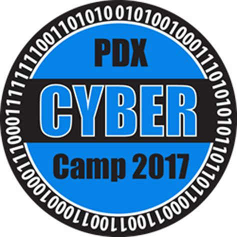 pdx cyber camp 2017 students to be awarded $15,000 in